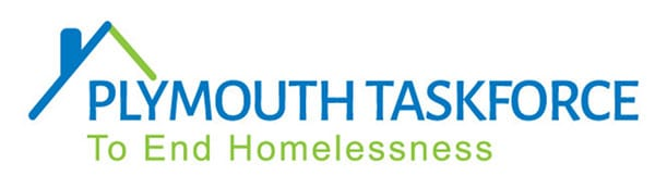 Plymouth Taskforce to End Homelessness logo